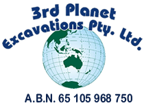 3rd Planet Excavations